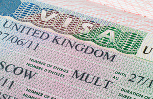 How to Get a UK Visitor Visa for Your Thai Partner